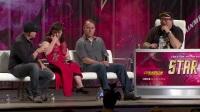 Inside Star Trek Discovery's WritersRoom