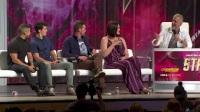 Star Trek: Discovery Cast STLV2017 Panel