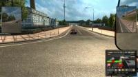 【雷哥】老司机变新手上路 欧洲模拟卡车2
