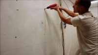 Workshop Build Part 2 - Insulating a Garage, Adding Outlets, and Installing OSB