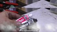 HOW TO REBUILD A STUART MODELS 5A STEAM ENGINE - PART #4