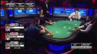 【德州扑克】177解说WSOP2017主赛事决赛桌12