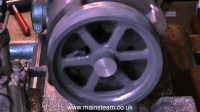 HOW TO REBUILD A STUART MODELS 5A STEAM ENGINE - PART #5
