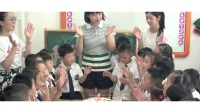 《阳光里的苗苗》龙信幼儿园大2班毕业季微电影