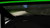 RBR(NGP物理)_原赛道系列_法国站_Joux Verte_福特嘉年华2017_驾驶视角