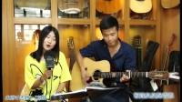 王清源&郭咚咚《咖喱咖喱》朱丽叶指弹吉他弹唱