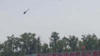 陈土贤(广东队)银牌 第十三届全运会航空模型F3N(花式遥控直升机)决赛
