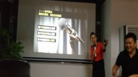 马诗敏--演讲的本领培训节选1