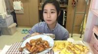 芝士虾仁焗薯仔做法