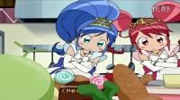 双子星公主 第10話 「お菓子を作ろう☆プリンセスパーティ」_高清