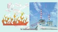 """""""创想实验室""""浙江大学高翔:空气污染的控制"""