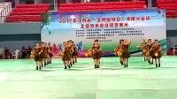 沂涛古楼春健身队再唱山歌给党听(1)