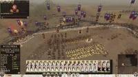 《罗马2全面战争》:斯巴达(11)内战2