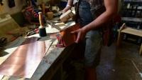 Moscow Mule Copper Mug Build Pt 1