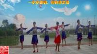 南阳和平广场舞系列--人间最美是团圆(团队版)