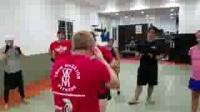 很棒的泰拳肘法应用教学