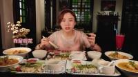 大胃王密子君·鸡有风情万种的烹饪·就让我来品尝美味·美食吃货吃播