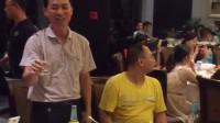 南京东南大学学习参观教育基聚餐后k歌中嗨拜🉐️五指山山歌