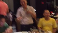 南京东南大学学习参观教育基聚餐后k歌中嗨拜🉐️五指山山歌2