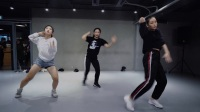 【余声】1M编舞:new rules - dua lipa  jin lee 编舞