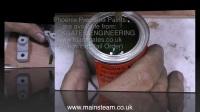 HOW TO REBUILD A STUART MODELS 5A STEAM ENGINE - PART #8
