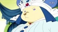 双子星公主 第19話 「しずくの国☆ミルロ結婚か?」_高清
