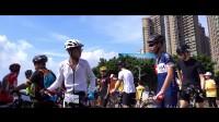 2017佛山日报第三届环佛山骑行活动@三水美利达骑途自行车俱乐部