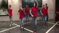 最炫民族风广场舞