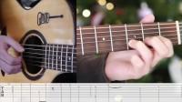 歌斐木吉他 Maroon5 魔力红的 Lost Stars 吉他教学