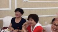 乌市阿勒泰东方红中学79—81届同学聚会(20170813)女士小合唱