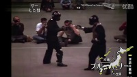 日本首次公开李小龙对战空手道高手的录像_高手根本无法接招