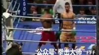 拳击大师:告诉你拳击中最隐蔽及具杀伤力的拳!