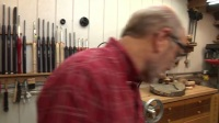 Woodturning with Tim Yoder Classics-Mushrooms Part 1