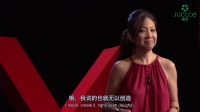 Peggy Liu刘佩琪在洛杉矶西方大学TEDx-从个人发展的角度重述可持续发展