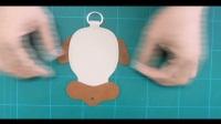 宝舒曼201708造型手作卷线包