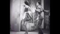 Tap Dance 1937 (Winnie & Bobby Johnson) Chorus Line排练备选