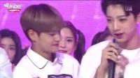 【风车·韩语】Wanna One《Energetic》冠军秀170816一位安可