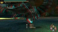 PSP玩电脑3D红青游戏
