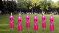 荆门市政广场舞《牧归阿娇》
