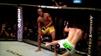 """""""蜘蛛人""""安德森-席尔瓦领衔UFC上海之夜 11月25日见证传奇"""