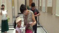 青岛紫童篆刻艺术中心首届篆刻展