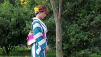 日式和服写真花絮【PINCE VISION品时视觉】