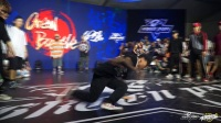 GZ Brother(w) vs Play Family-Crew Battle16进8-Green Panda街头文化节2017