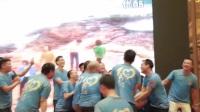 解放军体育学院26队毕业10周年聚会