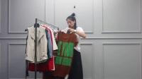 【已清】8月17日 杭州越秀服饰(走份混搭)仅1份 30件 710元【注:不包邮】