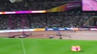 2017世界田径锦标赛4乘400米决赛