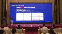 九福来集团傅总在海南正顺利公司旅游研讨会上发言