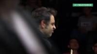 2017斯诺克中国锦标赛第1轮 奥沙利文vs贝尔德