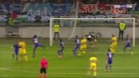 Domzale 1 - 1 Marseille