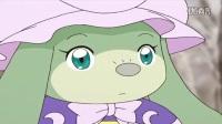 双子星公主 第38話 「風の谷の秘密☆ソフィーの宝物」_高清